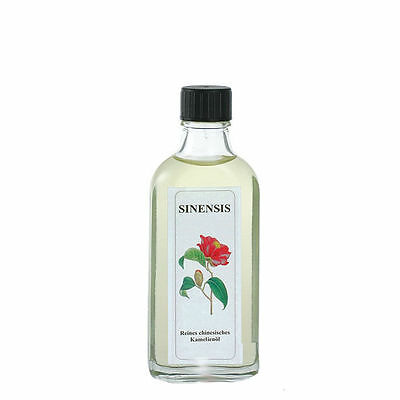 Camellia Oil 100ml 250ml 1000ml For Ideal For Wood Protection Tool Protection • 9.09£