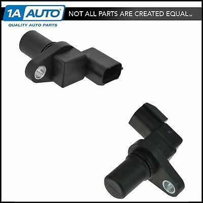 $45.95 • Buy Transmission Speed Sensor Input & Output Pair Set Of 2 For Hyundai Kia New
