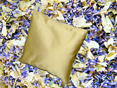 Lavender & Hop Sleep Pillow.Place Inside Existing Pillow To Induce Natural Sleep • 7.29£