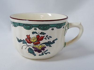 $ CDN13.22 • Buy Diamondstone Laveno Amelie Pattern Demitasse Coffee Cup Italy ~ Crazing