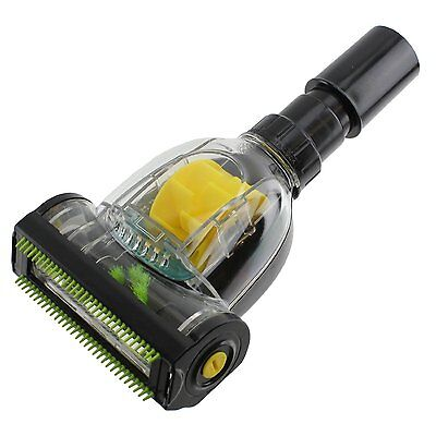 £10.15 • Buy Vacuum Turbo Floor Brush Pet Hair Remover For Hoover Electrolux Henry Vax Tool