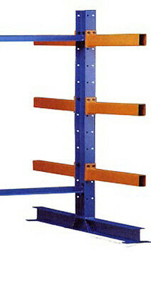 £868 • Buy Cantilever Racking Extension Bays