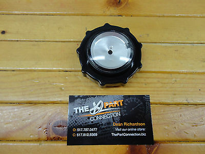 """Snowmobile NEW Tractor 2.25/"""" Kelch Non Vented Gas Cap Lawn Mower"""