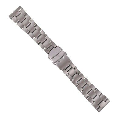 $ CDN50.37 • Buy 22mm Oyster Watch Band For Seiko Marine Master Sbbn033 Sbbn029 Diver Watch S/end