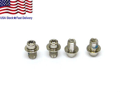 $1.99 • Buy HDD Hard Drive Screws Set For MacBook Pro Unibody 13  A1278 15  A1286 17  A1297