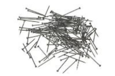 Peco SL-14 Pins For Fixing Track And Turnouts OO & N Gauge • 2.35£