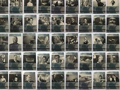 James Bond 007 Trading Cards Quotable  • 1.99£