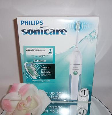 AU89.26 • Buy Philips Sonicare Essence Series 2 Electric Power Sonic Care Toothbrush HX5610/01