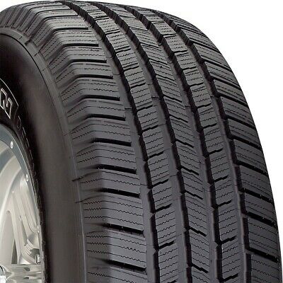 $596 • Buy 4 New 235/75-15 Michelin Defender Ltx M/s 75r R15 Tires 11329