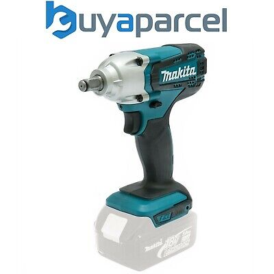 Makita DTW190Z 18v Cordless LXT 1/2  Impact Wrench Scaffolding Tool - Bare Unit • 66.99£