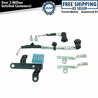 $222.95 • Buy Dorman Fuel Injector Wiring Harness Repair Kit Updated Design For Duramax Diesel