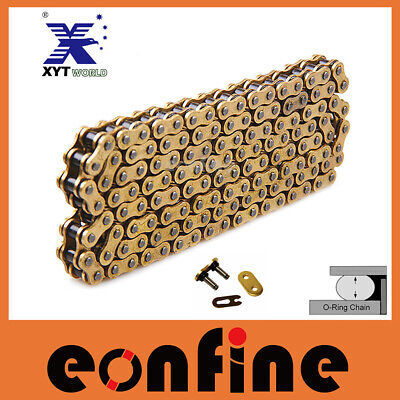 AU44.54 • Buy 428H O Ring Motorcycle Chain For KTM SX 85 SX 2004-2011 2012 2013 2014 2015 2016