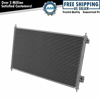 $55.31 • Buy AC Condenser A/C Air Conditioning For 01-05 Honda Civic 1.7L Brand New