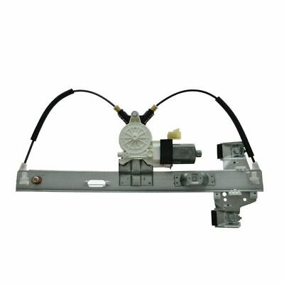 $46.03 • Buy Rear Power Window Regulator W/ Motor Driver Side Left LH For 04-08 Grand Prix