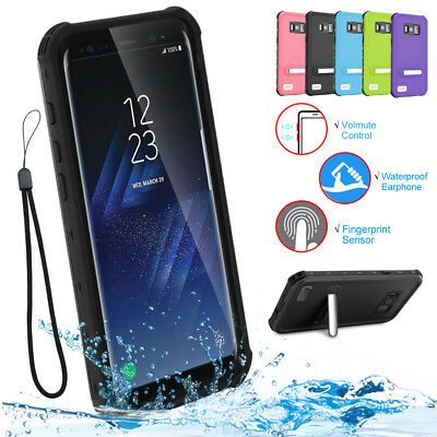 AU16.95 • Buy Waterproof Shockproof Tough Case Cover For Samsung S20 S10 S9 Plus Note 20 Ultra