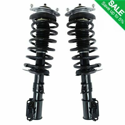 $188.92 • Buy Front Complete Loaded Strut Spring Assembly Pair Set Of 2 For V70 X/C XC70 AWD