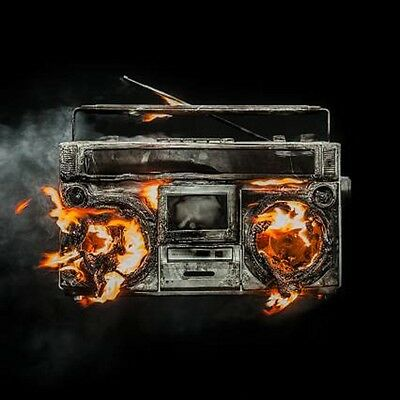Green Day - Revolution Radio - New Vinyl LP - Pre Order - 7th Oct • 20.99£