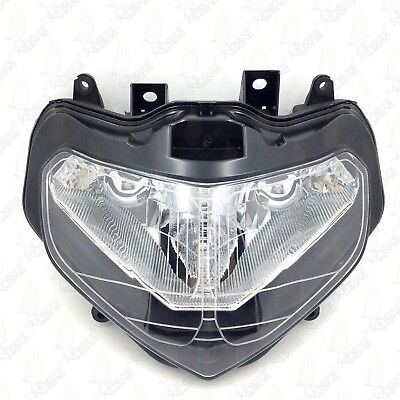 $189.99 • Buy Headlight For Suzuki 2001-2003 GSXR 600 750 GSXR 1000 Head Light 01 02 03 K1 K2