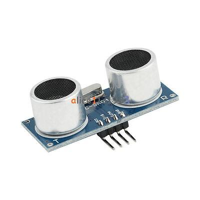 AU1.32 • Buy Ultrasonic Module HC-SR04 Distance Measuring Transducer Sensor Arduino ULN2003