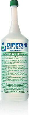 Dipetane 1L Fuel Treatment Reduce Emissions Injector DPF CAT EGR System Cleaner • 11.55£
