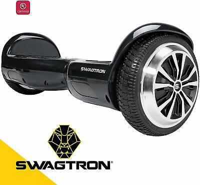 $ CDN328.57 • Buy Swagtron T1 UL2272 Listed Motorized Self Balancing Electric Scooter Hoverboard