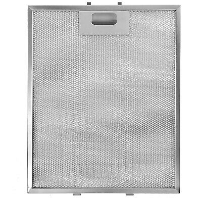 £26.41 • Buy WHIRLPOOL Genuine Cooker Hood Vent Silver Grease Extractor Filter 305 X 265mm