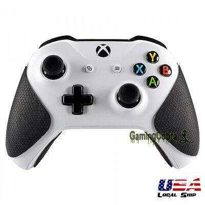 $6.79 • Buy Non-slip Left Right Grips Decal Sticker Skin For Xbox One Xbox One S Controller