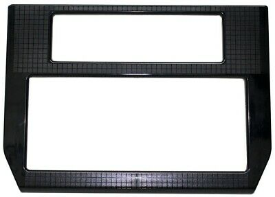 $29.95 • Buy 85-92 Firebird Trans Am GTA Radio Trim Plate New Reprodutcion *HT10034186