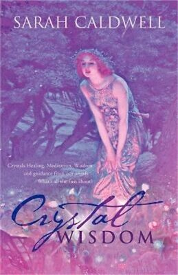 £6.88 • Buy Crystal Wisdom: Crystals Healing, Meditation, Wisdom And Guidance From Our Angel