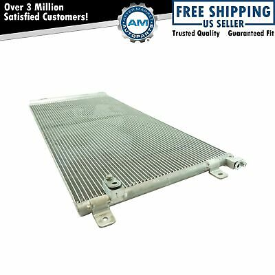 $49.53 • Buy AC Condenser A/C Air Conditioning With Receiver Dryer For Honda Civic Brand New