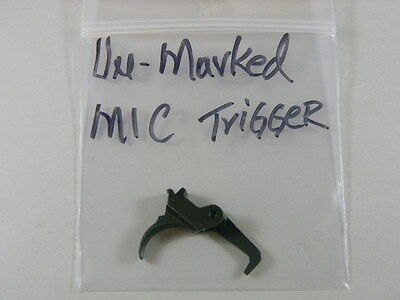$44.95 • Buy Us Gi Wwii  M1 Carbine Trigger Un-marked