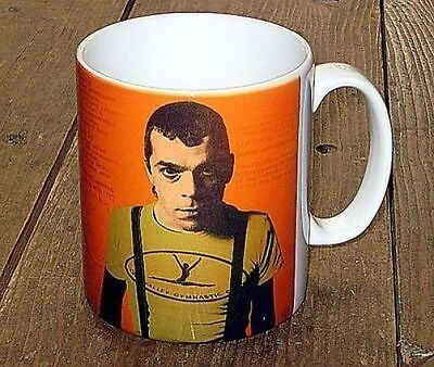 Ian Dury And The Blockheads New Boots And Panties Advert MUG • 7.99£