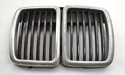 $31.27 • Buy 1982-1991 BMW E30 Genuine Front Center Grille Kidney Original 325i 325e 325 318