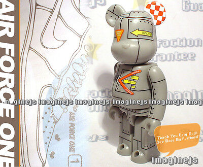 $59.99 • Buy RaRe~ Japan Medicom NIKE Series 2 100% Be@rbrick Bearbrick Kubrick Figure #C