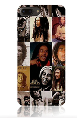 New Reggae Star Bob Marley Funny Cover Phone Cases For Iphone 6 6S 7 7Plus 8 8P  • 2.99£