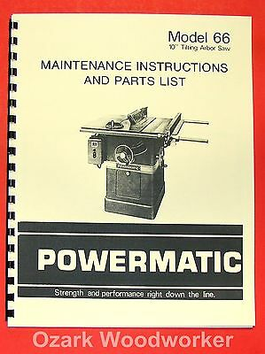 powermatic 66