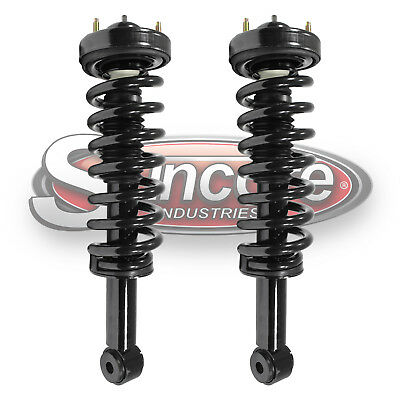 $181.73 • Buy 2007-2012 Lincoln Navigator  Front Quick Complete Strut Replacement Kit