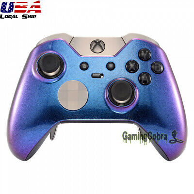 $16.99 • Buy Glossy Chamillionaire Front Shell Faceplate Cover For Xbox One Elite Controller