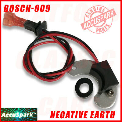 $54.85 • Buy AccuSpark VW Electronic Ignition For Bosch 009 & 005