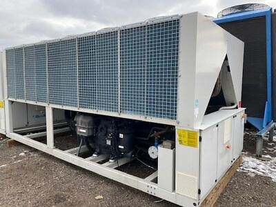 Daikin Hydrocube 410 Kw Water Chiller, Recycling, Plastic Moulding Process Cool • 21,600£
