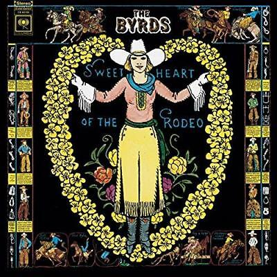 £21.99 • Buy The Byrds - Sweetheart Of The Rodeo (NEW VINYL LP)