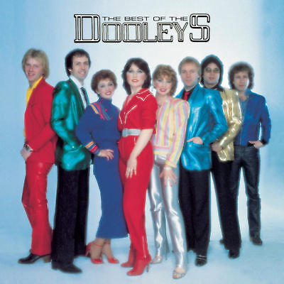 The Dooleys: The Best Of CD (Greatest Hits) • 4.99£