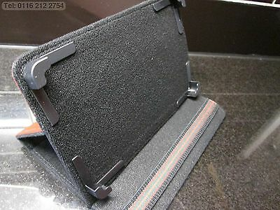 AU17.82 • Buy Brown 4 Corner Grab Laptop Angle Case/Stand For ARGOS CNM TOUCHPAD 7  DUAL CORE