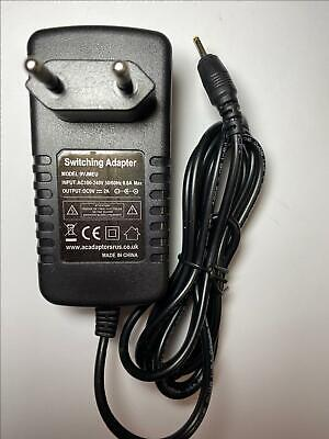 £11.49 • Buy EU 9V Mains AC-DC Switching Adapter Charger For MID703 MID 703 Android Tablet PC