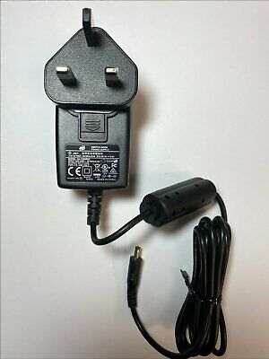 £9.95 • Buy MID Android Tablet M7206#87 5V Mains AC Adaptor Charger Power Supply UK Plug