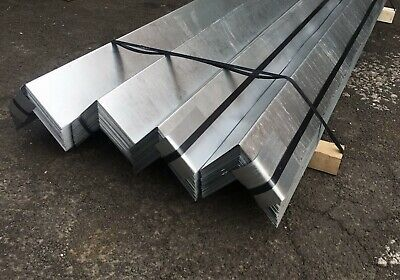 £14 • Buy Ridge And Barge Flashings For Corrugated & Box Profiled Steel Roofing Sheets,