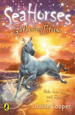 £3.27 • Buy Gathering Storm (Bk 3 Of Sea Horses), Louise Cooper, Used; Good Book