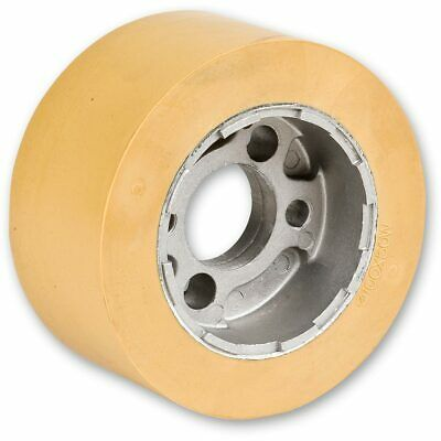 £9.18 • Buy Co-Matic 100mm Roller For Power Feeds
