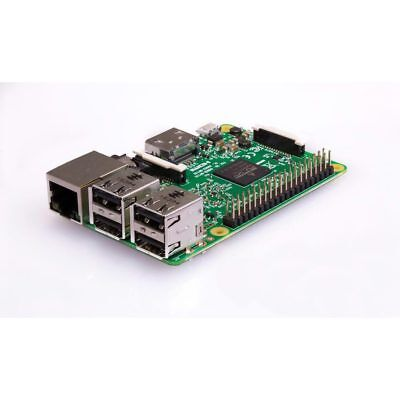 AU80.85 • Buy Raspberry Pi 3B Single Board Computer Buntu Linux, Windows 10 XC9000