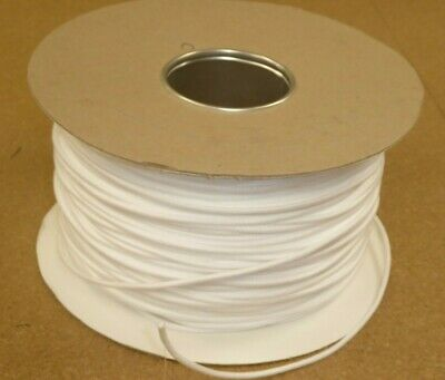 4mm WASHABLE PIPING CORD For Upholstery, Cushions & Soft Furnishings • 2.99£